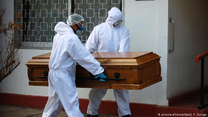 88 mortes por covid19 na Feira desde início da pandemia