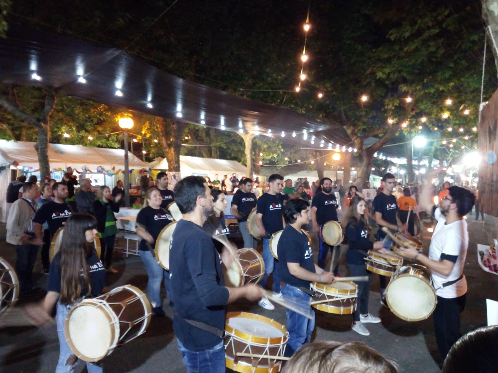 Festival das colectividades Carlos Sousa cancelado em Arrifana